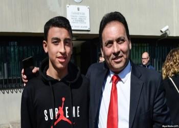 إيطاليا تمنح الجنسية لطفل مصري أنقذ 51 تلميذا من الموت حرقا