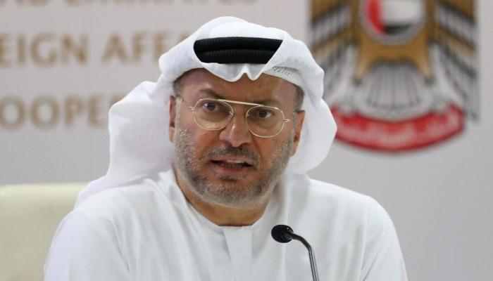 قرقاش: علاقات الإمارات وعمان متأصلة وتاريخية.. ما سبب تصريحه؟
