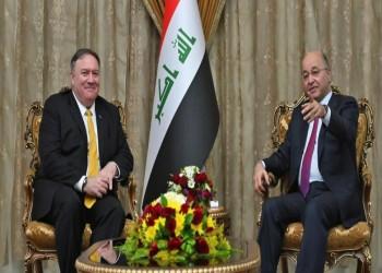 بصفقات ضخمة.. أمريكا تحاول وقف اعتماد العراق على إيران