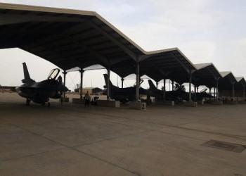 العراق يتسلم 5 مقاتلات إف 16 من الولايات المتحدة
