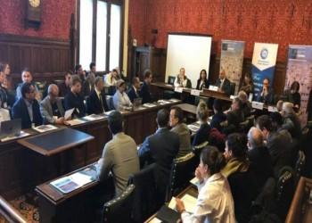 ندوة بريطانية تتهم التحالف بارتكاب جرائم حرب في اليمن