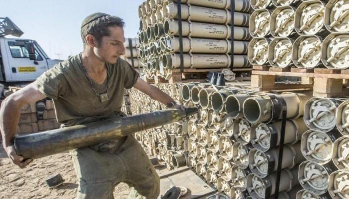 إسرائيل فضلت التهدئة في غزة لاحتمال تصاعد التوتر مع إيران