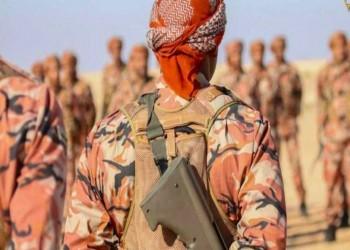 الجيش العماني ينفذ التمرين المشترك جندي البحر مع القوات الأمريكية