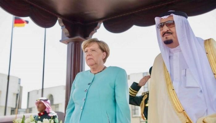 ألمانيا تمدد حظر تصدير السلاح للسعودية 6 أشهر