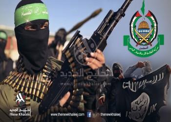 عن حماس «المرفوضة» في الضفة و»المقبولة» في غزة؟!