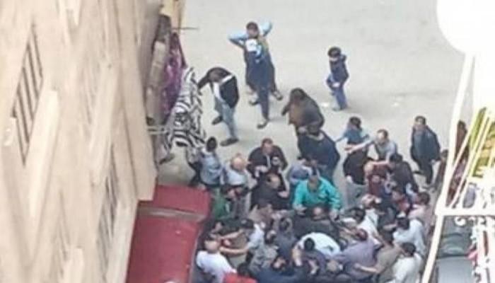 مصر.. مواطن يقتل إمام مسجد خلال صلاة الجمعة