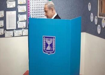 الانتخابات الإسرائيلية.. تحالف نتنياهو يحصد 65 مقعدا من 120