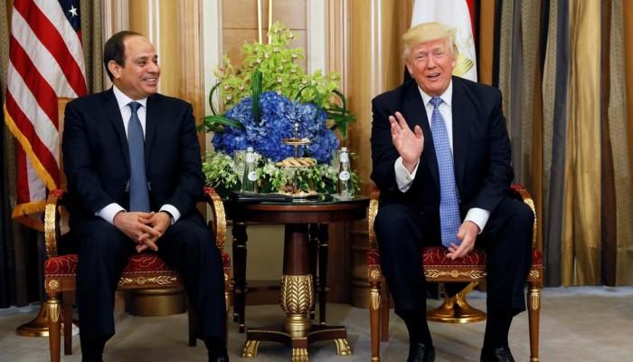 ستراتفور: هل تفرض أمريكا عقوبات على مصر بسبب الأسلحة الروسية؟