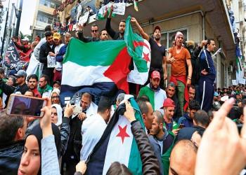 الحراك الاحتجاجي في الجزائر والسودان.. وحقائق السياسة العربية