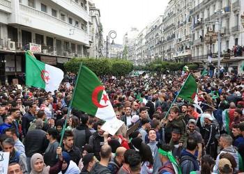 ملامح الموجة الثانية من «الربيع العربي»