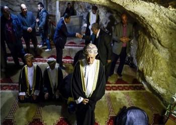 كيف تلعب سلطنة عمان بورقة السلام في الشرق الأوسط؟