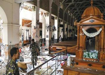 هزيمة تنظيم الدولة وأول الثأر في سريلانكا