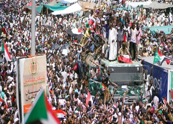 إعادة اكتشاف السودان