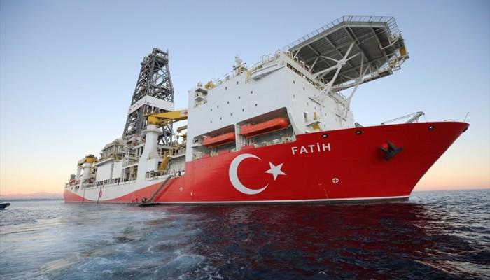 تركيا تجدد تمسكها بالتنقيب عن الغاز شرق المتوسط