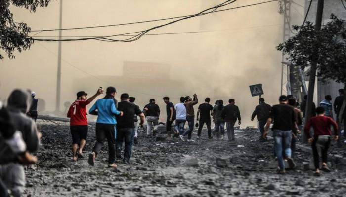 غزة.. بدء سريان تهدئة بين المقاومة والاحتلال