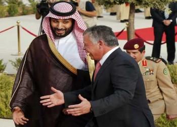 الذباب الإلكتروني السعودي يهاجم الأردن