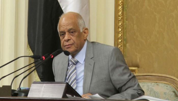 ملاسنة كلامية بين رئيس مجلس النواب المصري ومستقبل وطن