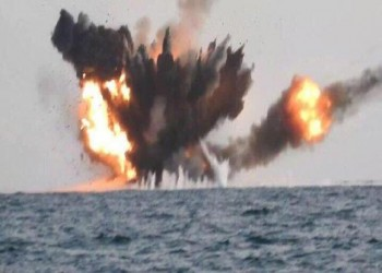 صب الزيت على النار في الخليج