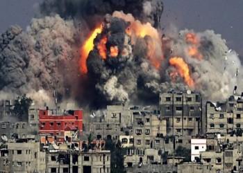 الملحمة الاقتصادية في غزة