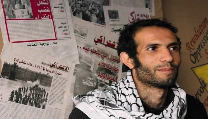 العفو الدولية تدين حملة اعتقالات جديدة ضد ناشطين بمصر