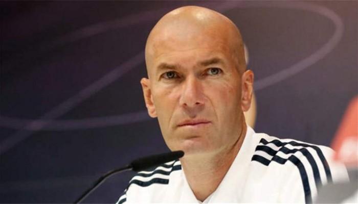 زيدان يتحدث عن رحيله مجددا وعن ميركاتو ريال مدريد