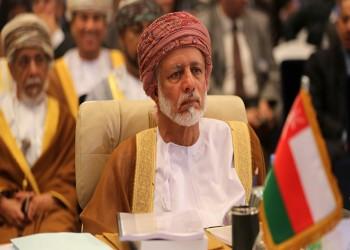 وزير خارجية عمان يصل إلى طهران ويلتقي ظريف