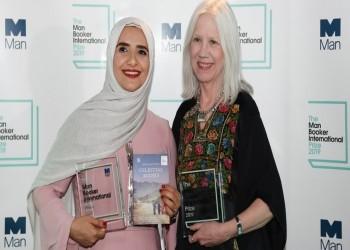 جوخة الحارثي.. أول عربية تحصد مان بوكر العالمية للرواية