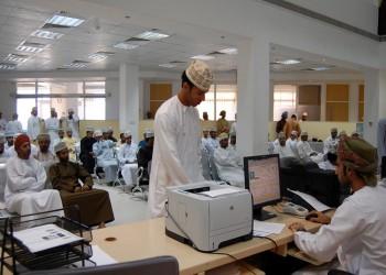 خروج 55 ألف وافد من سوق العمل بعُمان في 2019