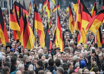 صعود اليمين المتطرف في أوروبا