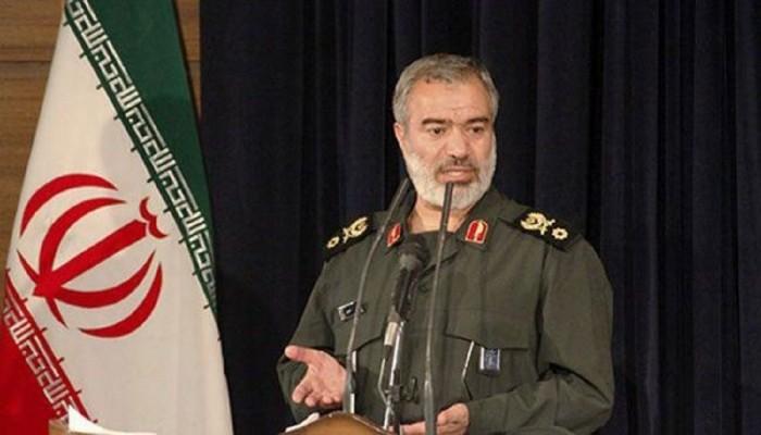 مسؤول إيراني: لو وصلنا إلى اليمن لسيطر الحوثيون على الرياض
