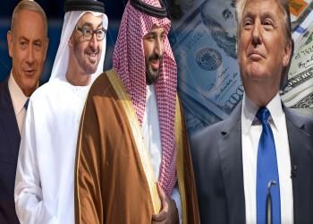 العرب واستبدال العدو