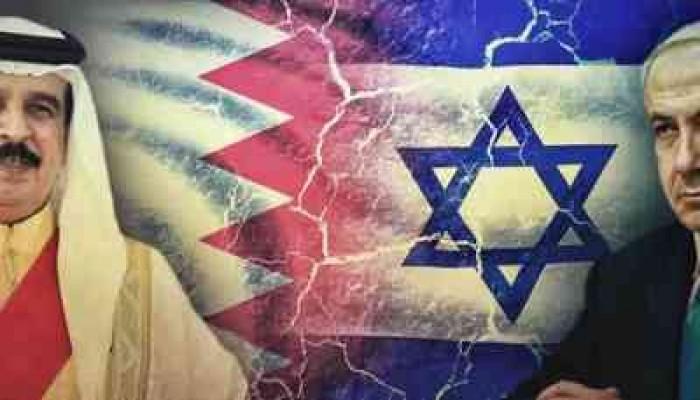 مؤتمر البحرين كمكسب إضافي لليمين الصهيوني