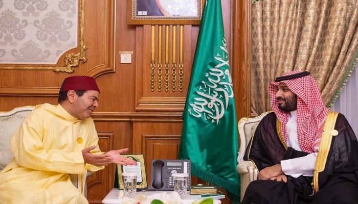 لماذا تتحسن علاقات المغرب بالسعودية وتتدهور مع الإمارات؟