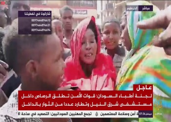 عندما يقتل عسكر السودان البشر والمستقبل