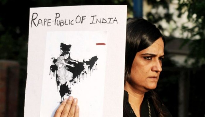 إدانة 6 هندوس باغتصاب وقتل طفلة مسلمة بالهند