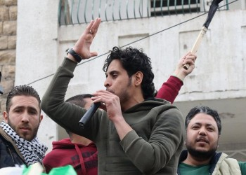 صوت العندليب السوري توقف