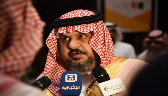 ماذا قال الأمير السعودي عبدالرحمن بن مساعد عن بن سلمان؟