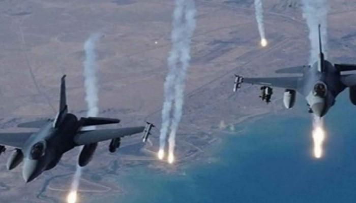 التحالف العربي يشن غارات على صنعاء غداة استهداف مطار أبها