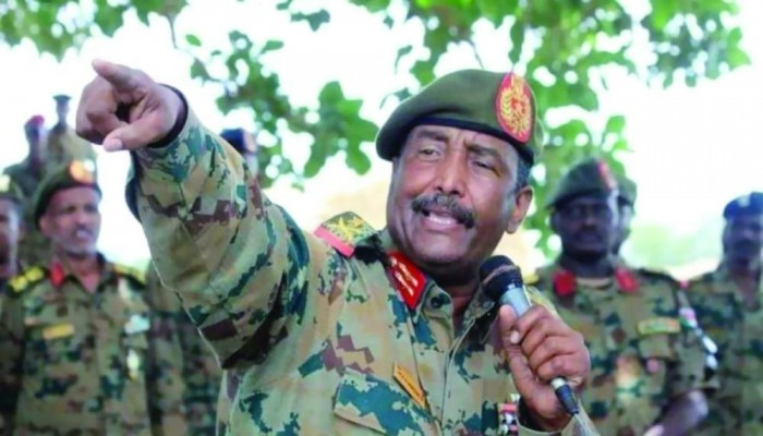 رسميا.. الجيش السوداني يعلن إحباط محاولة انقلاب عسكري