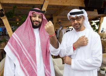 السعودية والإمارات: فضائح على اليمين والشمال!