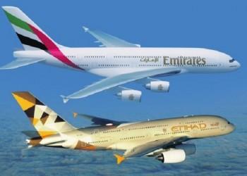 الإمارات والطيران والاستثمارات السياسية
