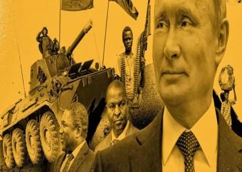 ستراتفور: القوة الناعمة الروسية تغزو إفريقيا