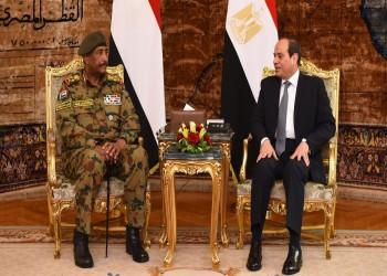 هل يسعى الجيش السوداني لاستنساخ تجربة اغتيال الثورة المصرية؟