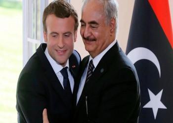 لوب لوج: ماذا وراء الخلاف الفرنسي الإيطالي حول ليبيا؟
