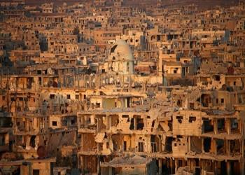 سوريا.. إعادة الإعمار حرب بوسائل أخرى