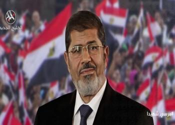 ماذا خسرت الثورة السورية برحيل مرسي؟