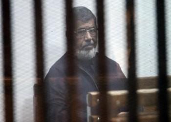 محمد مرسي.. ما سرقتَ ولا نهبتَ ولا فرّطتَ