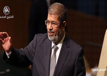 محمد مرسي..  قصة الرجل الذي أوصل الإخوان إلى الرئاسة في مصر