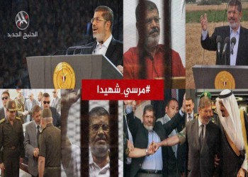 مفارقات قتل الرئيس الشرعي لمصر