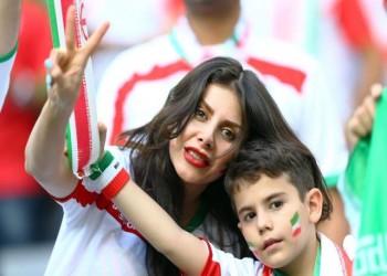 تصفيات مونديال 2022.. الفيفا يضغط على إيران بسبب المشجعات